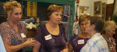 Lakeview Foundation Thrift Shop Ribbon Cutting 7 18, 2012 (18)