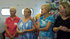 Lakeview Foundation Thrift Shop Ribbon Cutting 7 18, 2012 (22)